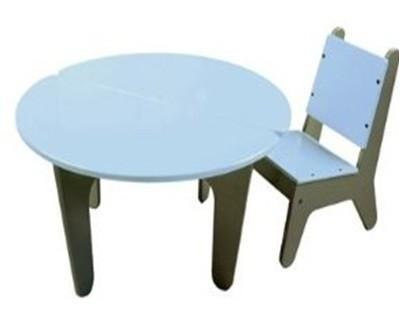 Not Neutral BB2 Table & Chairs Set
