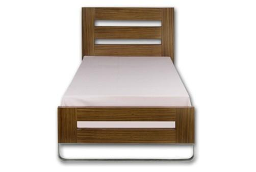 Modern Twin Bed To Litto Kids Modern Twin Bed Manhattan