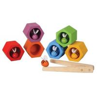 Plan Toys Bee Hive Game