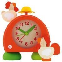Sevi Sunny Farm Alarm Clock