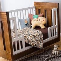 Litto Kids Manhattan Baby Crib ~ Converter Kit 曼克頓系列嬰兒床~改裝組件