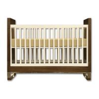 Litto Kids Modern Baby Crib ~ Manhattan