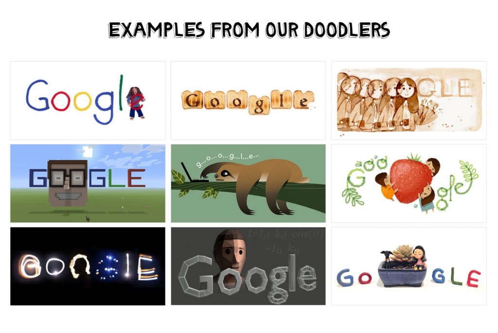 doodle4google3