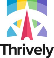 thrively logo
