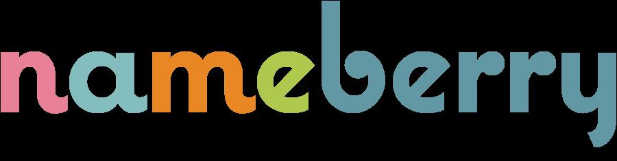nameberry logo