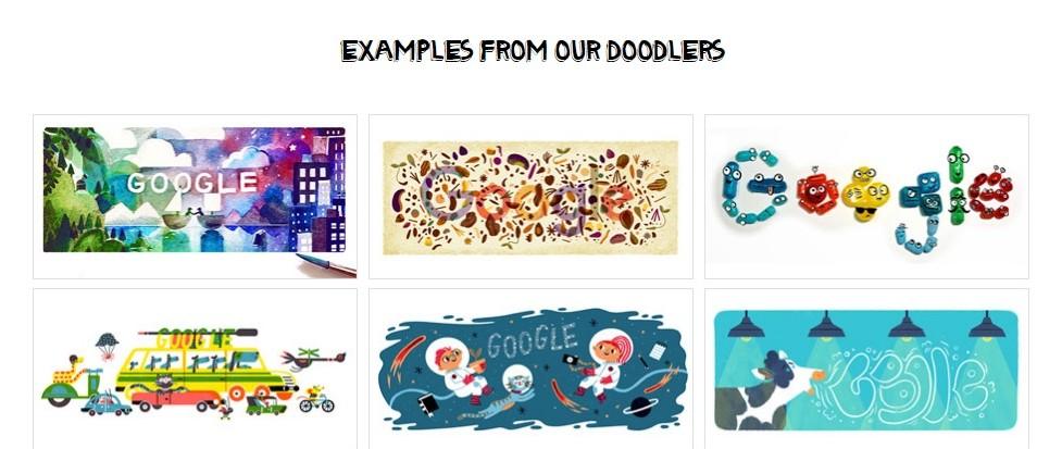 doodle-samples