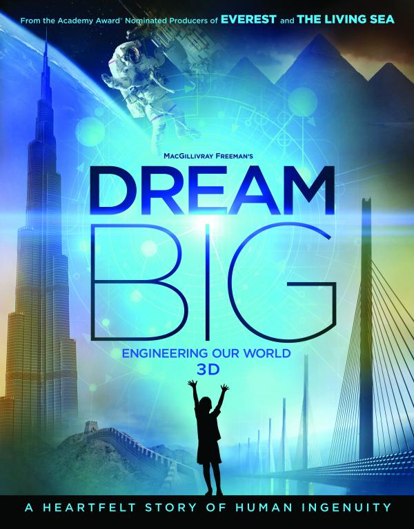 dream-big-3d-poster
