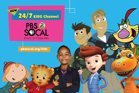 pbs socal kids