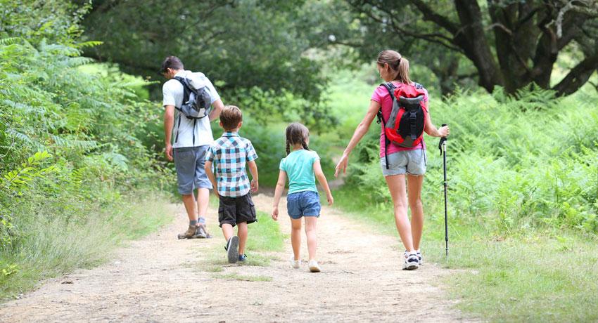 family hike2