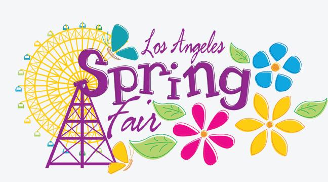 l a spring fair