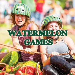 watermelon games