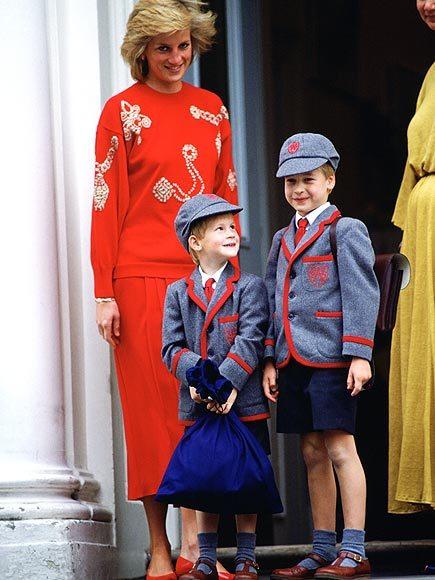 prince school