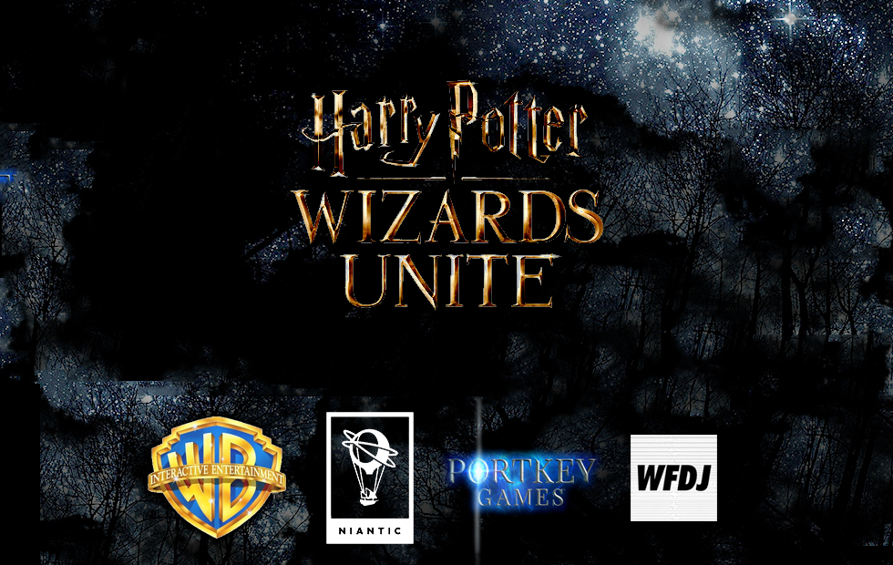 harry potter wizards unite2