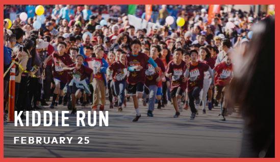 kid's run