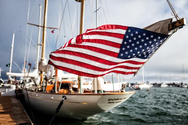 Upcoming Events Balboa Yacht Club Wooden Boat Festival La Jaja