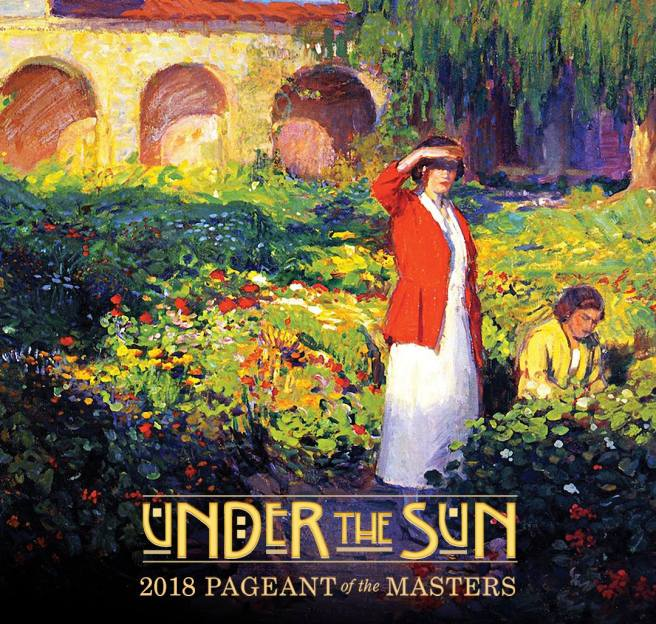 laguna-beach-2018-pageant-of-the-masters-under-the-sun