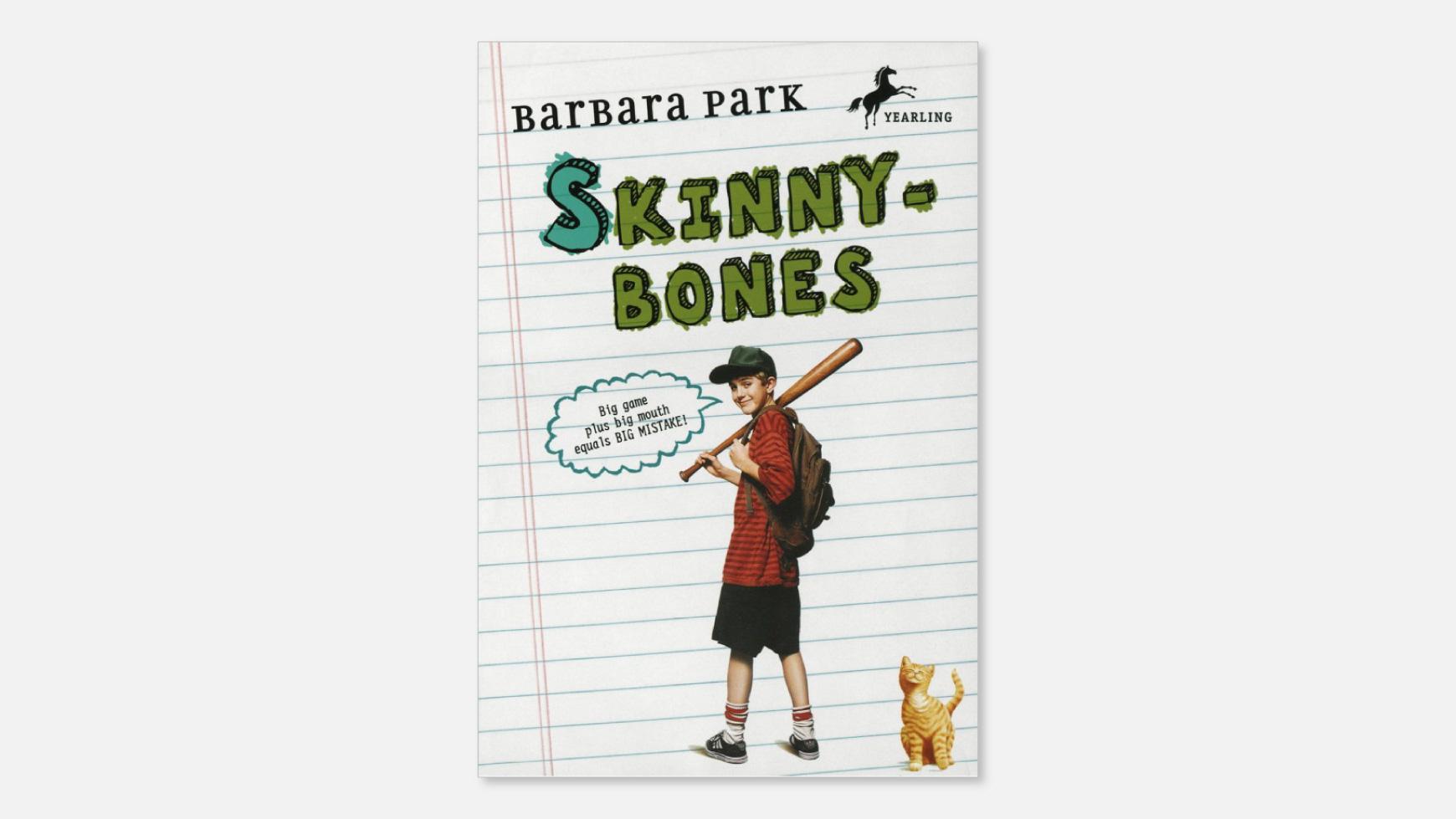 1SkinnyBones