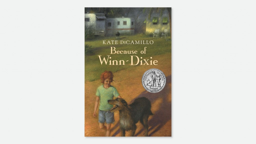 5BecauseofWinnDixie