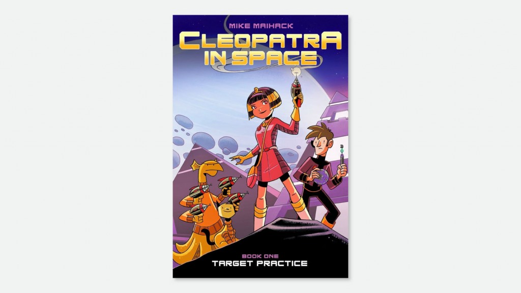 7CleopatraInSpaceTargetPractice