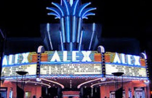 alex-theater