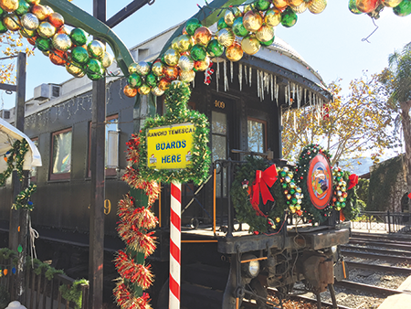 Fillmore.HolidayTrains